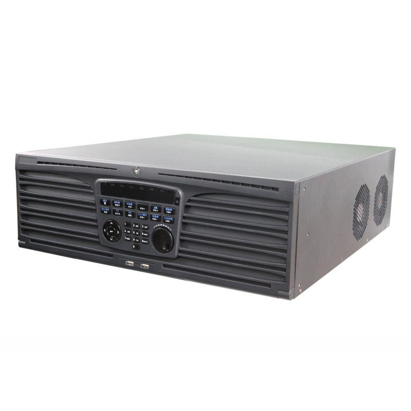 DS-9664NI-I16  64 kênh