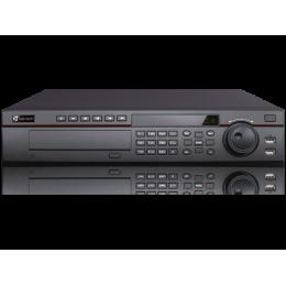 Network Video Recorder (NVR)